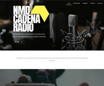 Cadena radio